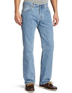 Men's 501 Original Fit Jean - For Sale Check more at http://shipperscentral.com/wp/product/mens-501-original-fit-jean-for-sale-4/