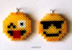 Emoji Bead Patterns - Yahoo Image Search Results