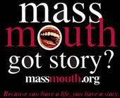 massmouth story slam podcasts