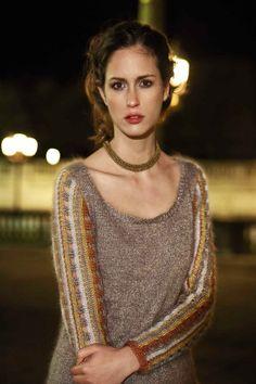 British Crochet Magazines : Rowan Classic (British knitting/crochet magazine) - Summer (11 ...