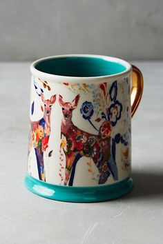Mooreland Mug - anthropologie.com