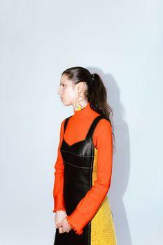 Edun Fall 2017 Ready-to-Wear Collection Photos - Vogue
