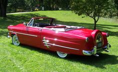 1953 Meteor