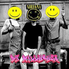 DJ MixXxuruca: Nirvana vs DJ MixXxuruca - Pennyroyal Tea (Tadivac...