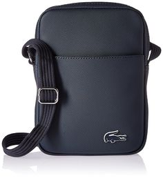c009a4ad1eab71 Lacoste Men's Slim Vertical Camera Bag * Hurry! Check out this great  product(This