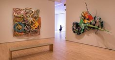 If you're in a creative slump, then the San Francisco Museum of Modern Art (SFMOMA) is here to get you back in the groove. San Francisco Museums, Atypical, Art Base, Museum Of Modern Art, Lion Sculpture, Arts And Crafts, Creative, Artwork, Projects