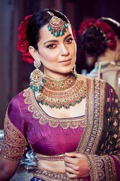 Statement Necklace Wedding, Picture Necklace, Phuket Wedding, Royal Look, Wedding Function, Sabyasachi, Keep Jewelry, Body Jewelry, Indian Jewelry