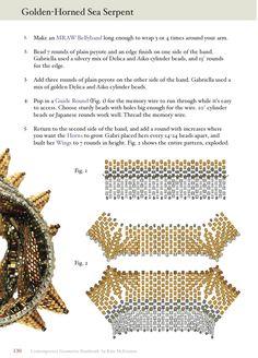 Sea Serpent excerpt from CGB