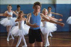 Billy Elliot rocks my world!  Gooooo Billy!!