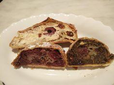 EGYSZERŰ ÉS GYORS SODORT RÉTES RECEPTJE! - Ketkes.com Hungarian Desserts, Muffin, Beef, Baking, Breakfast, Recipes, Food, Meat, Morning Coffee