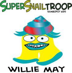 Super Snail Troop -