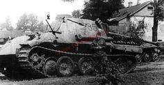 Panther en Kursk: analisis de un fracaso