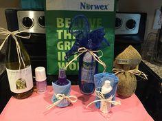 Norwex has perfect teacher gifts!!! Www.whitneydunbar@norwex.biz
