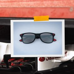 94c2b30c24a02 16 Best Ray-Ban x Scuderia Ferrari images