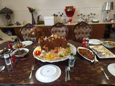 Catering Services, Table Settings, Place Settings, Tablescapes