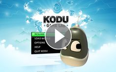 Kodu - Lets kids create games on the PC and XBOX via a simple ...