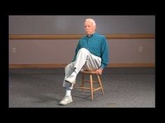 VIDEO: Easy & Effective 10 Minute Chair Exercises for Seniors - DailyCaring dailycaring.com