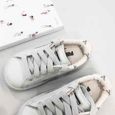 Puma X Tiny Cottons