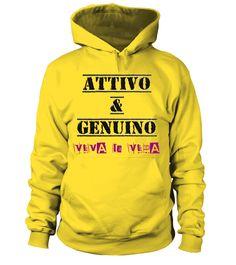 ATTIVO & GENUINO<br>VIVA la VIDA