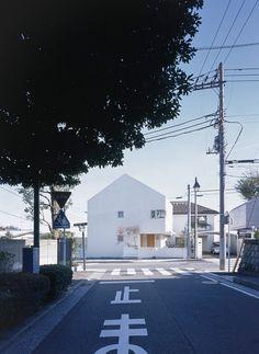 八島建築設計事務所|Yashima architect and associates | 山手町の家 / Yamate house