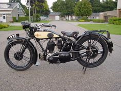 Classic Motorcycle Archive Raleigh 1928 496 cc