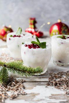 White Christmas Mojito   halfbakedharvest.com @hbharvest