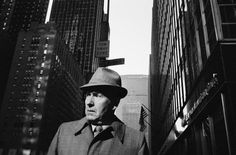 Prior to his visit to New York during the winter of 1980, Raymond Depardon was already a distinguished figure in photojournalism, a master storyteller known for the elegant simplicity of his photos.