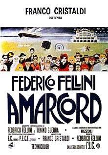 Amarcord - Wikipedia, the free encyclopedia