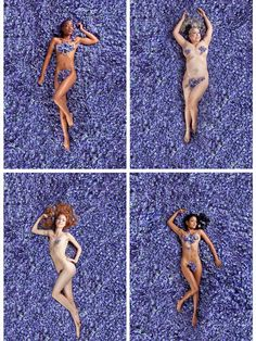 14 Women Pose Naked To Redefine 'American Beauty' On Their Own Terms