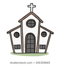 Image result for cartoon church Wedding Invitations, Invites, Bookends, How To Draw Hands, Cartoon, Bird, Hand Drawn, Outdoor Decor, Image