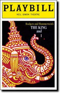 Based on 'Anna and the King of Siam' by Margaret Landon