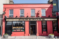 Gleesons Pub - Drogheda On The Boyne [The Streets Of Ireland]