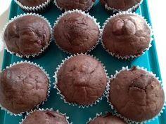 Holland meggyes muffin | Vámosiné Varga Hajnalka receptje - Cookpad receptek