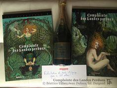Béatrice Tillier: Champagne !