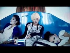 G-DRAGON - HEARTBREAKER M/V (+قائمة تشغيل)