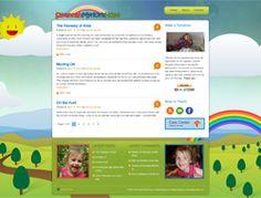 Seo Website Design, Web Design, Non Profit, Search Engine, Design Projects, Engineering, Design Web, Technology, Website Designs