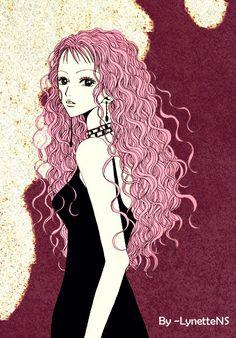 Reira -- beautiful, beautiful Reira