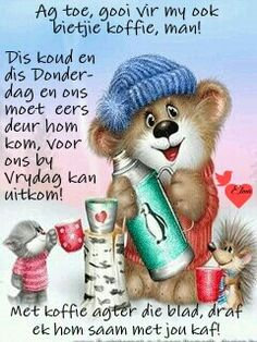 Pin by birgit crews on guten morgen , guten tag Messages Bonjour, Bon Weekend, Image Chat, Goeie More, Good Morning Coffee, Coffee Time, Beautiful Gif, Tatty Teddy, Cat Treats