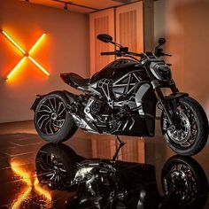 The 2016 XDiavel By: Ducati.com Via: @cyclelaw #ducatistagram #ducati #xdiavel by ducatistagram