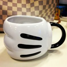 Vanity and Everything in Between.: Mickey Mouse Mug