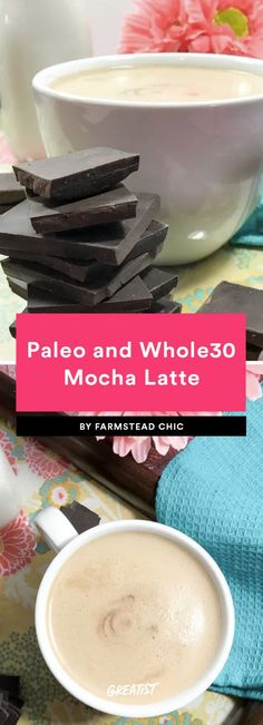 The Whole30 diet just got a lot more... chill.  #greatist https://greatist.com/eat/whole30-smoothies