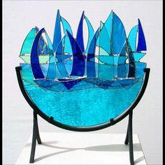 Glass Regatta
