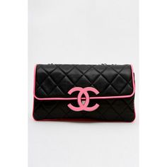 Chanel... why yes, please thank you future husband ;P