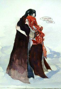 "Маглор и Нерданель Maglor and Nerdanel..."" I came back for you, Amal..."""