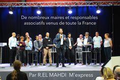 Lundi 16 octobre à Grigny dans l'Essonne: Etats généraux de la politique de la ville