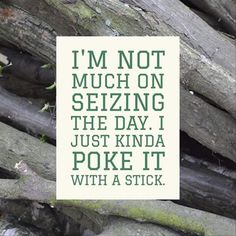 This made me laugh. Sometimes I think Life has the stick. Haha Funny, Funny Shit, Funny Stuff, Random Stuff, Stupid Stuff, Funny Quotes, Funny Memes, Funniest Quotes, Thats The Way