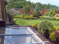 Fabulous Roof Top Garden