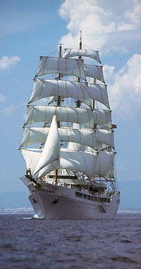The Incomparable Sea Cloud II Old Sailing Ships, Ship Names, Love Boat, Sail Boats, Tall Ships, Water Crafts, Battleship, Seas, Old Photos