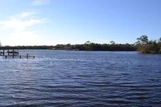 Lake Pippin, Niceville Florida - loving life on the lake!