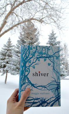 roundaboutreads:  {Snow, Minnesota, Shiver}